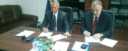 Potpisan Protokol o uspostavi Foruma za saradnju Kantonalnog tužilaštva TK i MUP-a TK