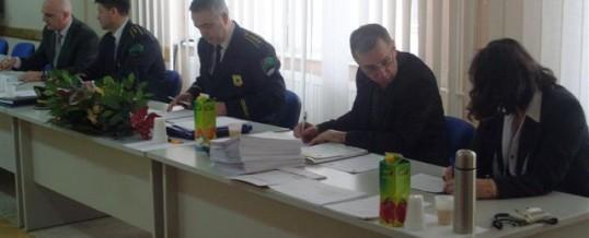 Komisija za izbor MUP TK – Počeo intervju sa kandidatima za prijem u Upravu policije MUP TK-a