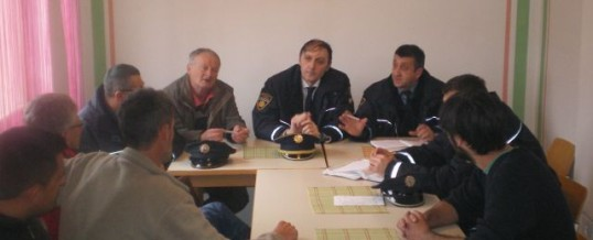 Rad policije u zajednici