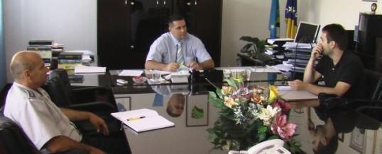 Održan sastanak sa predstavnikom CCI