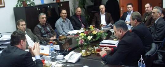Održan prošireni kolegij ministra MUP TK-a