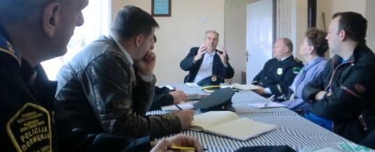 Sastanak sa predstavnicima mjesnih zajednica