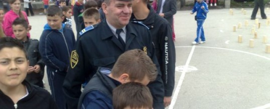 PS Doboj Istok – Rad policije u zajednici