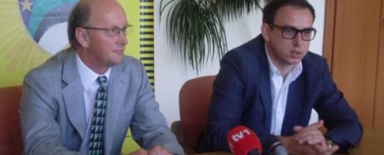Predstavnici Ambasade Švedske u posjeti Tuzlanskom kantonu i MUP TK-a