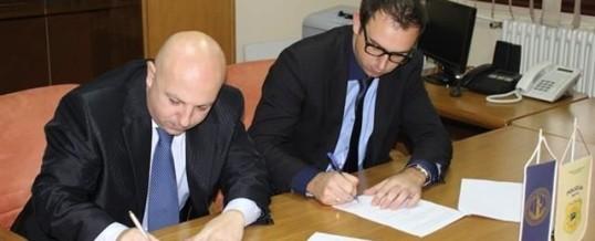 Potpisan Memorandum između MUP TK-a i Američkog univerziteta u BiH