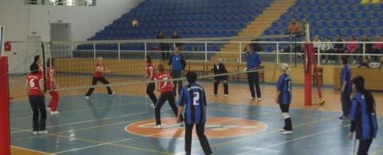 PU Lukavac – Održan turnir u odbojci