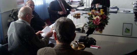 Radna posjeta predstavnika Srpskog građanskog vijeća – Pokret za ravnopravnost u TK-a