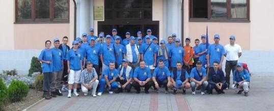 """Podrška i učešće u """"Maršu mira 2012."""""""
