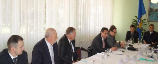 Sastanak ministara i policijskih komesara u Bihaću