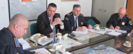 Radna posjeta PS Srebrenik