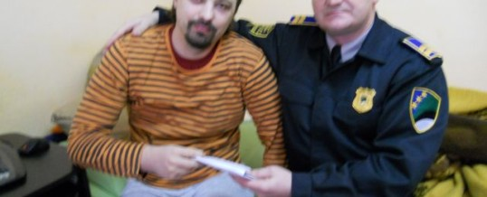 PU Gračanica – Rad policije u zajednici