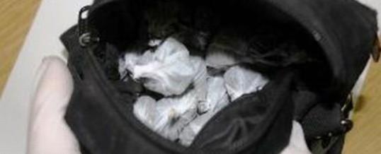 U Tuzli oduzeta 9 paketića droge.