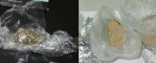 """Uprava policije MUP TK –  U Tuzli oduzeti """"heroin"""" i """"cannabis"""""""
