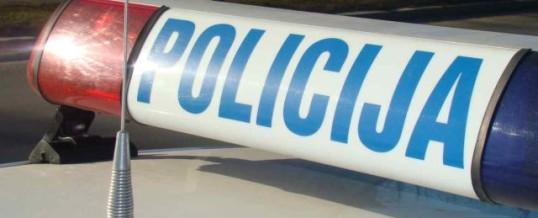 Uprava policije MUP TK/ PU Tuzla – Intenzivirane aktivnosti policije