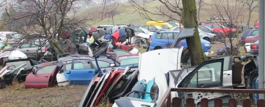 Izvršeno 14 pretresa na području općina Tuzla i Srebrenik