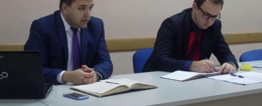 """Održan sastanak na temu """"Prijedlog Zakona o zaštiti i postupanju sa djecom i maloljetnicima u Krivičnom postupku FBiH"""""""