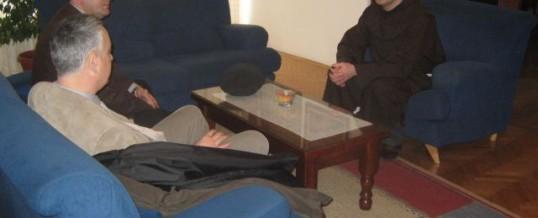 Radna posjeta vjerskim institucijama u Tuzli