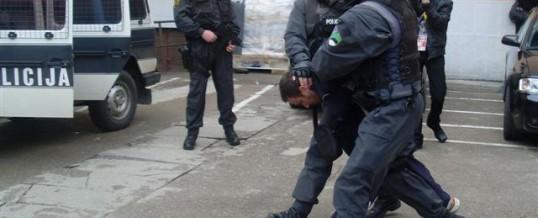 Uprava policije MUP TK – Lišeno slobode 5 lica zbog krivičnog djela navođenje na prostituciju