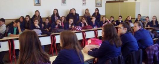 Održano predavanje za učenike Gimnazije Lukavac