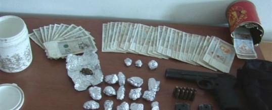 Pronađeno i oduzeto više paketića opojne droge
