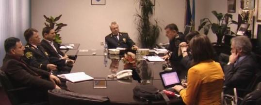 Direktor FUP-a u radnoj posjeti MUP TK-a