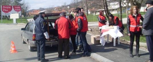 """PU Tuzla – Učešće u projektu """"Pruži prvu pomoć – spasi život"""""""