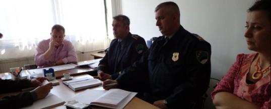 Sastanak Konsultativnog komiteta općine Kalesija