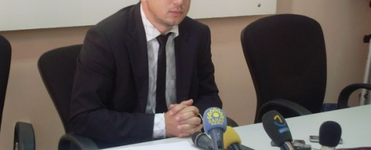 Održana press konferencija u povodu Odluke o poništenju Javnog konkursa