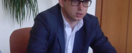 Sastanak ministra unutrašnjih poslova TK-a Amira Husića sa predstavnicima Delegacije EU u BiH