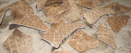 PS Srebrenik – Otkriven kradljivac metalnih šaht poklopaca