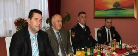 Radni sastanak koordinacije direktora FUP-a i policijskih komesara KMUP-ova