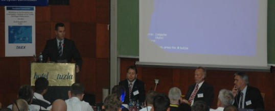 Edukativni seminar