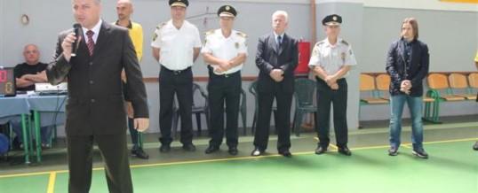 PU Gračanica – Kvalifikacioni turnir u malom nogometu