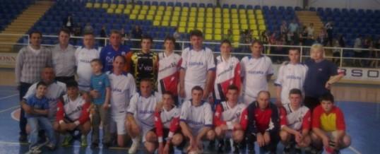 PU Lukavac – Humanitarna utakmica