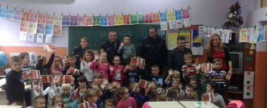 Rad policije u zajednici – Osnovcima održano predavanje o saobraćajnoj kulturi
