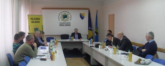 MUP TK domaćin regionalnog sastanka rukovodilaca krim. policija