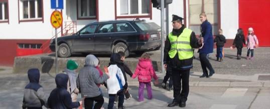 PU Gradačac – Rad policije u zajednici