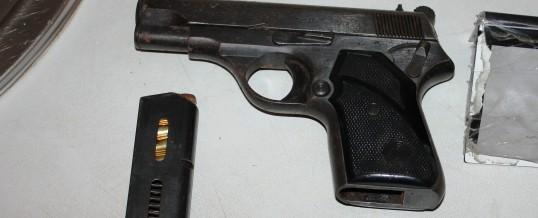 U pretresima oduzeto oružje, municija i opojna droga