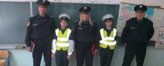 """Novi ciklus """"Školskih patrola"""" u Tuzli"""