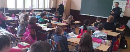 PU Tuzla – Rad policije u zajednici