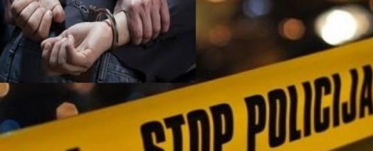 Uhapšeni prevaranti iz Rumunije