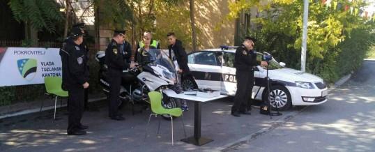 Uprava policije MUP TK – Rad policije u zajednici