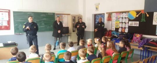 PS Gračanica – Rad policije u zajednici
