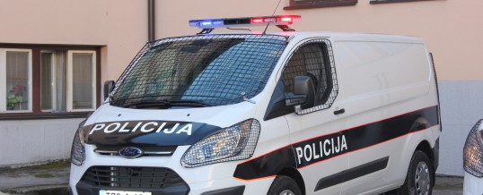 Uprava policije MUP TK – Apel građanima