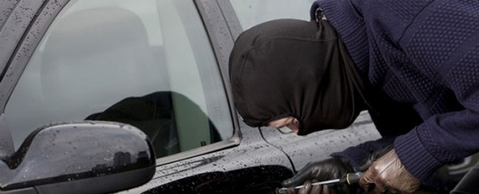 Rasvijetljeno više krivičnih djela iz oblasti autokriminala
