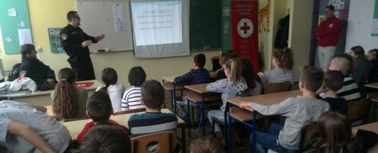 RPZ/PS Banovići – Održano edukativno predavanje