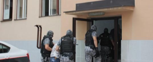 Pretres na području Tuzle i Lukavca – lišena slobode dva lica