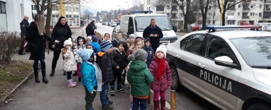 PU Tuzla/PS Istok – Rad policije u zajednici