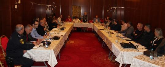 Radionica u saradnji sa OSCE-om