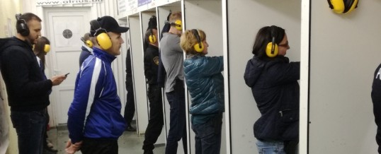 Održano  takmičenje u streljaštvu